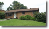 Brick  Ranch in Ashland, KY $47,900
