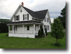 House Farmland Barn 65 Acres near Ithaca