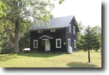 Adirondack Home with Pole Barn 283 Acres