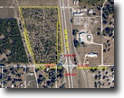 Highway 17 Commercial Acreage