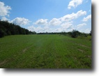 8.73 Acres on Dodson Branch Rd