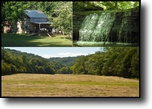 Tennessee Farm Land 469 Acres 468.84 ac with cabin on Smith Hollow Rd