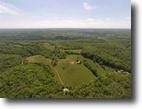 Kentucky Farm Land 109 Acres Farmland with Stunning Views