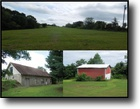 Tennessee Farm Land 37 Acres 37.40ac with Barn& Garage on Cross Lane Rd