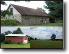 Tennessee Farm Land 37 Acres 37.40ac with Home&Barn on Cross Creek Ln