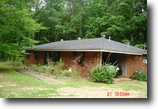 Mississippi Ranch Land 1 Acres 3bd/1ba Home in Winston County