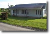 Home, barn and 2 acres in Hart County, Ky