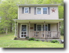 2 Bed 1.5 Bath on Almost 5 Wooded Acres
