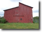 40.50 Acres with barn on Nashville Hwy