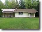 Michigan Waterfront 5 Acres 16375 Bayshore Rd, L'Anse, MLS# 1090331
