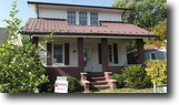 Sale Pending House in Ashland,KY $44,100