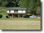Tennessee Farm Land 178 Acres 177.50 ac, 2 homes, barn, creek & Garage