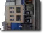 New York Land 6 Square Feet Commercial 1st & 2nd Floors, Residence 3rd