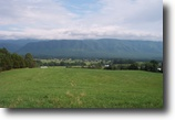 Tennessee Farm Land 5 Acres 4.81 Beautiful Mountain View