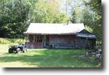 254 Acres Hunting Camp Tug Hill Region NY