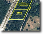 US 41 Brooksville Commercial Acreage