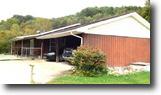 West Virginia Land 7 Acres 12425 Clay Road  MLS 102966