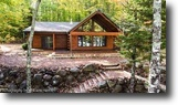 Michigan Waterfront 12 Acres 705 Holli Blue Rd., MLS# 1099007