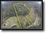 Ohio Hunting Land 55 Acres Hamley Run