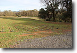 California Ranch Land 43 Acres Botanical Farm