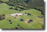 Pennsylvania Farm Land 94 Acres Equestrian Estate - 94 Ac - Views - Pond