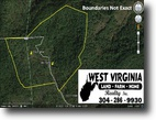 West Virginia Hunting Land 78 Acres 0 Hartley Hollow Road   MLS102977