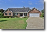 Remodeled Brick Ranch on 5+ Acres