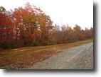 Tennessee Land 8 Acres 8.47 Ac Maynard Ridge Rd.
