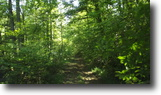 Kentucky Farm Land 50 Acres Hunters: 50+/-ac Elliott Co. KY $45,000