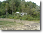 Tennessee Farm Land 330 Acres A House and Land for Hunting