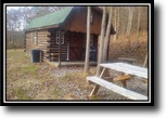 Ohio Hunting Land 33 Acres Richland Cabin