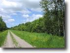 Ontario Hunting Land 855 Acres File 94 - Huge prime riverfront land