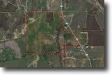 Texas Land 145 Acres 00 Division ln