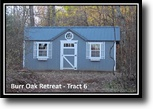 Ohio Hunting Land 3 Acres Tract 6 - Burr Oak Retreat