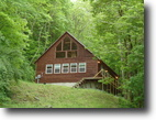 Tennessee Farm Land 56 Acres 55.73 Ac W/Cabin on Free Hill Rd Celina, T