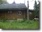 Ontario Hunting Land 159 Acres File 9 - Hunting cottage
