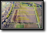 8.619 Acres on Big Darby Creek