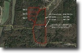 5 Acre Lot in Oktibbeha Co.