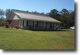 3bd/2ba Home on 8.6 Acres For Sale