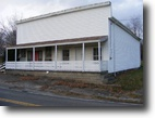 Virginia Land 1 Acres Historic Store Front in Floyd, VA