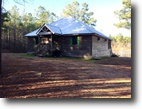 Mississippi Hunting Land 21 Acres 2BD/2BA Cabin in Oktibbeha County
