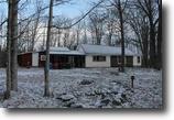 Michigan Hunting Land 80 Acres TBD Off Wolf Lake Rd.,  MLS# 1091680