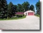 Michigan Farm Land 55 Acres 12874 M38, Greenland, Mls# 1091729
