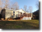 Virginia Waterfront 1 Acres Remodeled Home w/ Log Cabin Feel in Stuart