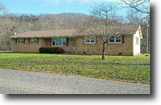1 Acre & Home on the Obey River