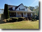 Ranch-Southern Living Home w/ 65 Acres