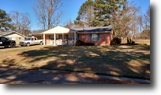 Mississippi Ranch Land 1 Acres 3bd/1.5ba Home in Clay County
