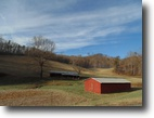 Land and Buildings in Patrick County, Va
