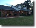 Brick Home on 30 Beautiful Acres