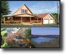 1 acre & Home  Edgehill Spur Rd. Lake View